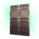 Yamatai Gate Door