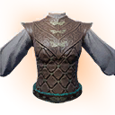 Exceptional Turanian Mercenary Chestguard
