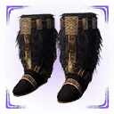 Flawless Pictish Warchief Boots