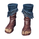 Boots of Asura