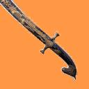 Turanian Sword