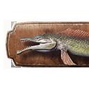 Rare Fish Trophy