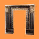 Turanian Doorframe