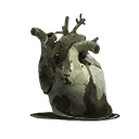 Withered Heart