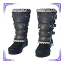 Flawless Medium Boots