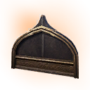 Turanian Wall Cap