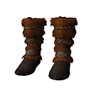 Flawless Vanir Heavy Boots