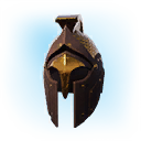 Flawless Aquilonian Infantry Helm