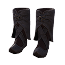 Exceptional Hyrkanian Raider Boots