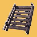 Khitan Stairs (rail)