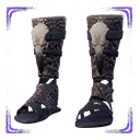 Flawless Bear Shaman Boots