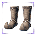 Flawless Relic Hunter Boots