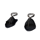 Reinforced Skelos Cultist Sandals