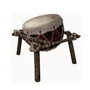 Stygian Drum