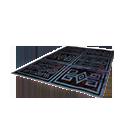 Blue Stygian Carpet