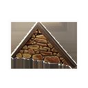 Sandstone Wall Cap