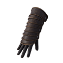 Flawless Hyrkanian Raider Gauntlets