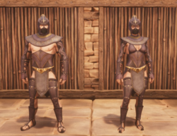 Stygian Raider