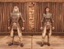 Khitan Mercenary
