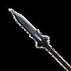 星辰金属矛