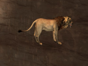 Greater Lion