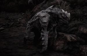 Shaleback (Demonic)