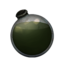 Icon dying vial dark green dye.png