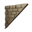Icon t3 wall triangle top.png