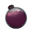 Icon dying vial dark magenta dye.png