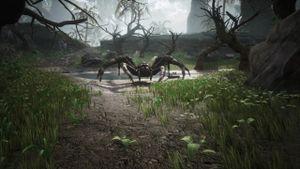 SpiderGiant