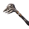 Dragonbone Maul