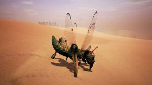 Sand Reaper (green)