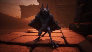 Bat Demon