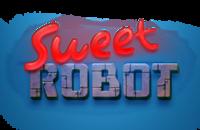 Sweet Robot logo.