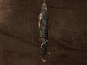 Legion Warrior