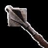 凸缘铁钉锤