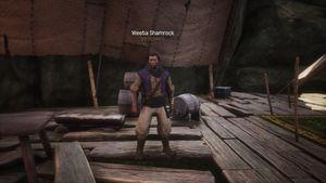Weeba Shamrock