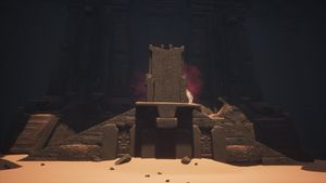 Giant-king Lorestone about The Arena (the Arena Floor).jpg