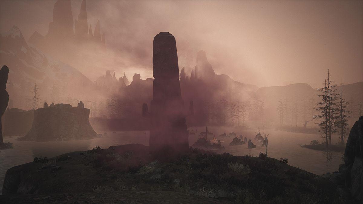 Obelisk - Official Conan Exiles Wiki