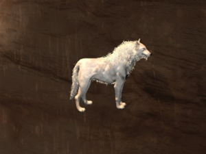 Greater Wolf