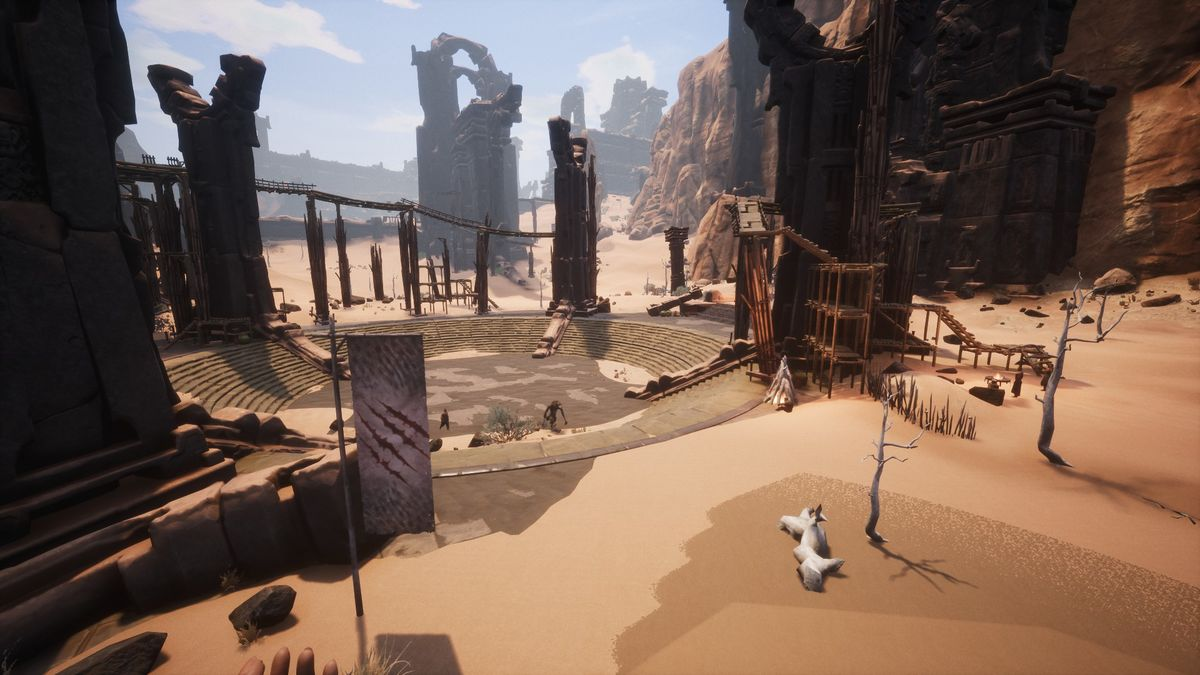 The Den - Official Conan Exiles Wiki