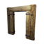 Icon tier2 wall frame highlands.png