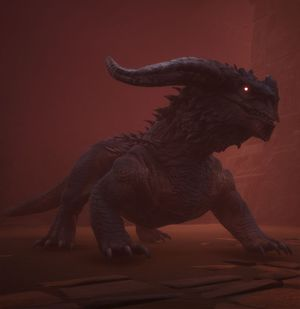 The Red Mother - Official Conan Exiles Wiki