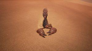 Scorpion (medium)
