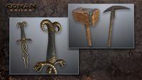 Tool - Official Conan Exiles Wiki