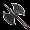 Cimmerian Battle-axe