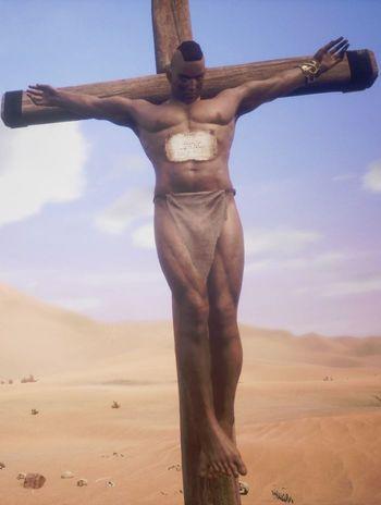 Pict Male