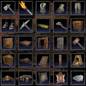 Crafting - Official Conan Exiles Wiki