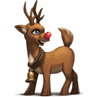 Rudolph Statue.png
