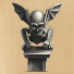 Gargoyle Statue (front).png